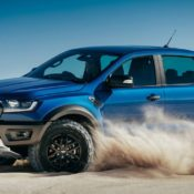 2019 Ford Ranger Raptor 2 175x175 at 2019 Ford Ranger Raptor Revealed with Diesel Engine