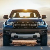 2019 Ford Ranger Raptor 4 175x175 at 2019 Ford Ranger Raptor Revealed with Diesel Engine