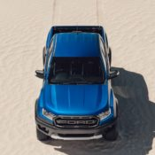 2019 Ford Ranger Raptor 5 175x175 at 2019 Ford Ranger Raptor Revealed with Diesel Engine