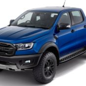 2019 Ford Ranger Raptor 6 175x175 at 2019 Ford Ranger Raptor Revealed with Diesel Engine