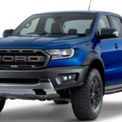 2019 Ford Ranger Raptor 7 175x175 at 2019 Ford Ranger Raptor Revealed with Diesel Engine