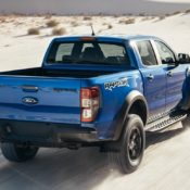 2019 Ford Ranger Raptor 9 175x175 at 2019 Ford Ranger Raptor Revealed with Diesel Engine