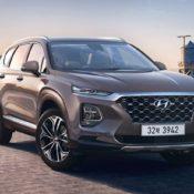 2019 Hyundai Santa Fe Interior 1 175x175 at 2019 Hyundai Santa Fe Revealed in First Commercial