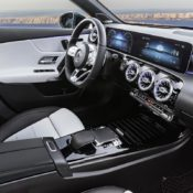 2019 Mercedes A Class 3 175x175 at 2019 Mercedes A Class Is a Mini CLS with S Class Features