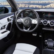 2019 Mercedes A Class 4 175x175 at 2019 Mercedes A Class Is a Mini CLS with S Class Features