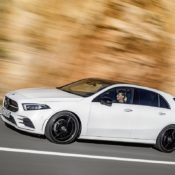 2019 Mercedes A Class 5 175x175 at 2019 Mercedes A Class Is a Mini CLS with S Class Features