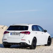 2019 Mercedes A Class 6 175x175 at 2019 Mercedes A Class Is a Mini CLS with S Class Features