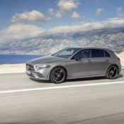 2019 Mercedes A Class 7 175x175 at 2019 Mercedes A Class Is a Mini CLS with S Class Features