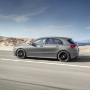 2019 Mercedes A Class 8 175x175 at 2019 Mercedes A Class Is a Mini CLS with S Class Features