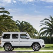 2019 Mercedes AMG G63 2 175x175 at 2019 Mercedes AMG G63 Goes Official with 585 hp