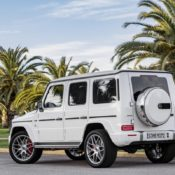 2019 Mercedes AMG G63 3 175x175 at 2019 Mercedes AMG G63 Goes Official with 585 hp