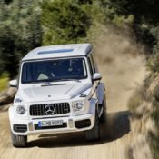 2019 Mercedes AMG G63 4 175x175 at 2019 Mercedes AMG G63 Goes Official with 585 hp