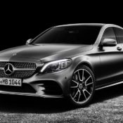 2019 Mercedes C Class 1 175x175 at 2019 Mercedes C Class   Details, Pictures and Specs