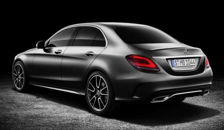 2019 Mercedes C Class 3 730x425 at 2019 Mercedes C Class   Details, Pictures and Specs