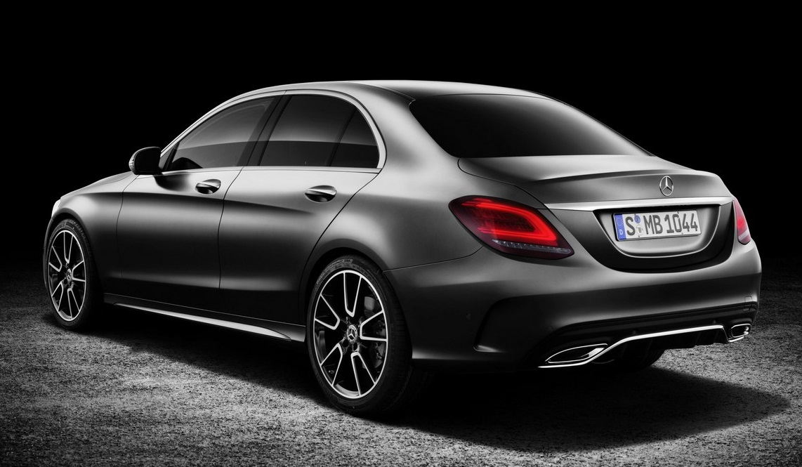 2019 mercedes c class details pictures and specs for Mercedes benz c300 horsepower