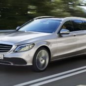 2019 Mercedes C Class 4 175x175 at 2019 Mercedes C Class   Details, Pictures and Specs