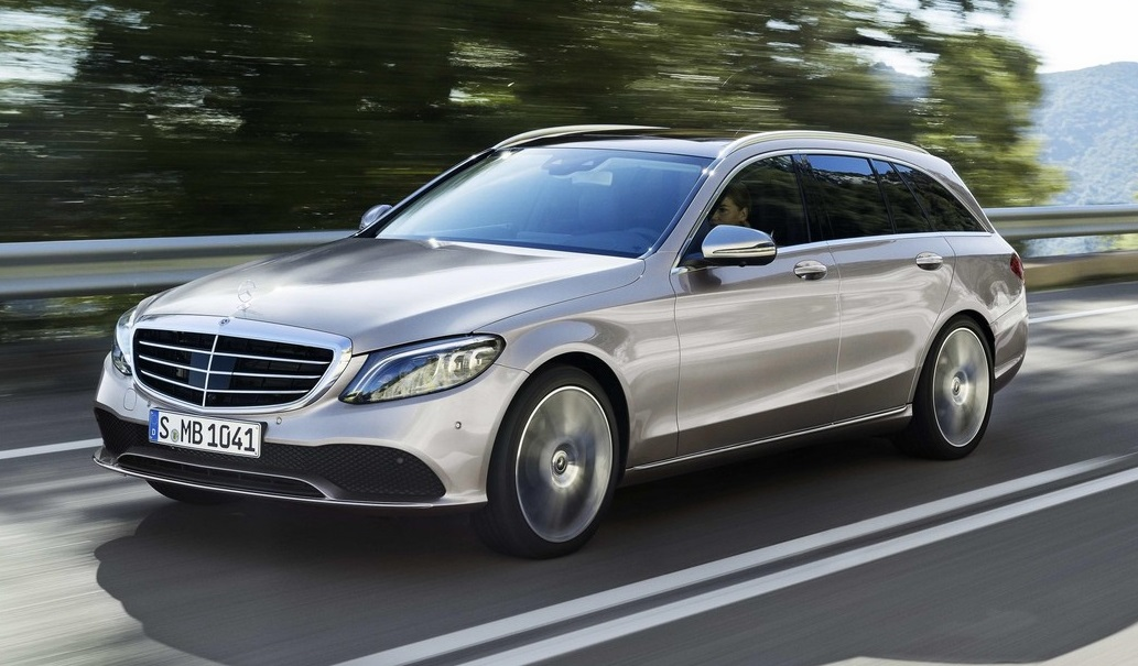 2019 mercedes c class details pictures and specs. Black Bedroom Furniture Sets. Home Design Ideas