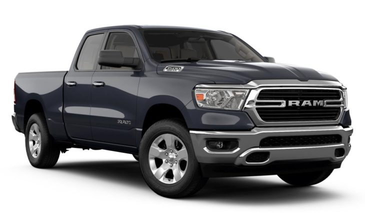 2019 Ram 1500 Lone Star 1 730x426 at 2019 Ram 1500 Lone Star Makes Debut in Dallas