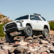 2019 Toyota TRD Pro Series 2 175x175 at 2019 Toyota TRD Pro Series: Tacoma, 4Runner, Tundra