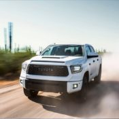 2019 Toyota TRD Pro Series 3 175x175 at 2019 Toyota TRD Pro Series: Tacoma, 4Runner, Tundra