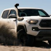 2019 Toyota TRD Pro Series 4 175x175 at 2019 Toyota TRD Pro Series: Tacoma, 4Runner, Tundra