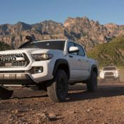 2019 Toyota TRD Pro Series 5 175x175 at 2019 Toyota TRD Pro Series: Tacoma, 4Runner, Tundra