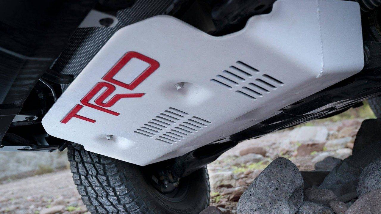 Trd Pro Tundra >> 2019 Toyota TRD Pro Series: Tacoma, 4Runner, Tundra