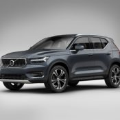 2019 Volvo XC40 T3 1 175x175 at 2019 Volvo XC40 Gains 3 Cylinder Drive E Engine
