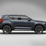 2019 Volvo XC40 T3 2 175x175 at 2019 Volvo XC40 Gains 3 Cylinder Drive E Engine