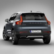 2019 Volvo XC40 T3 3 175x175 at 2019 Volvo XC40 Gains 3 Cylinder Drive E Engine