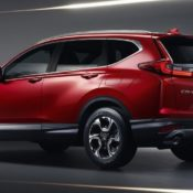 2019 honda cr v 4 175x175 at 2019 Honda CR V Revealed Ahead of Geneva Debut