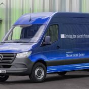 2019 mercedes sprinter 1 175x175 at 2019 Mercedes Sprinter Is a Jack of All Trades