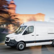 2019 mercedes sprinter 2 175x175 at 2019 Mercedes Sprinter Is a Jack of All Trades