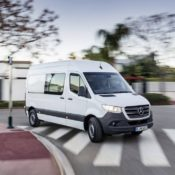 2019 mercedes sprinter 3 175x175 at 2019 Mercedes Sprinter Is a Jack of All Trades