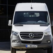 2019 mercedes sprinter 4 175x175 at 2019 Mercedes Sprinter Is a Jack of All Trades