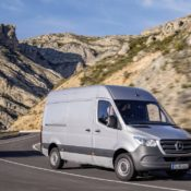 2019 mercedes sprinter 6 175x175 at 2019 Mercedes Sprinter Is a Jack of All Trades