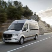 2019 mercedes sprinter 7 175x175 at 2019 Mercedes Sprinter Is a Jack of All Trades