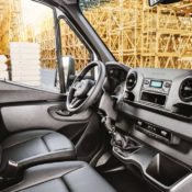 2019 mercedes sprinter 9 175x175 at 2019 Mercedes Sprinter Is a Jack of All Trades