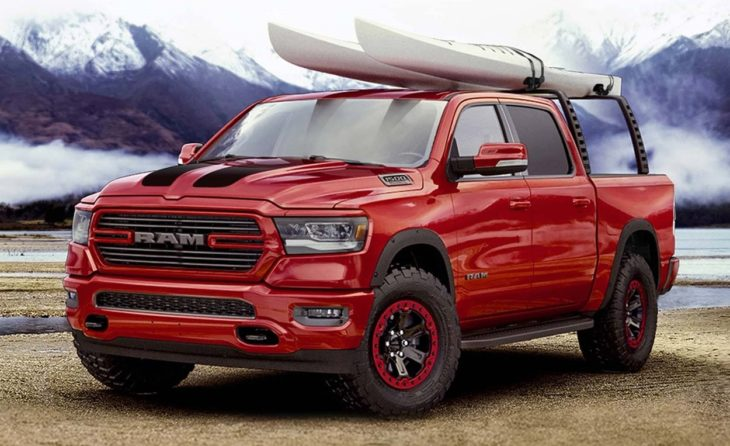 2019 ram 1500 mopar 730x446 at Car Accessories   Aftermarket or Factory Fit?