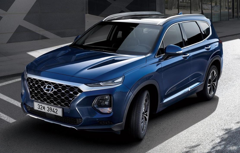 2019 Hyundai Santa Fe Specs And Details Kdm
