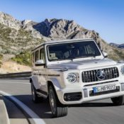32019 Mercedes AMG G63 6 175x175 at 2019 Mercedes AMG G63 Goes Official with 585 hp