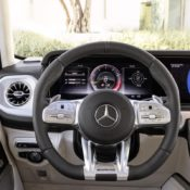 32019 Mercedes AMG G63 8 175x175 at 2019 Mercedes AMG G63 Goes Official with 585 hp