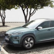 All New Hyundai Kona Electric 1 175x175 at 2019 Hyundai Kona Electric Goes Official with 292 Mile Range