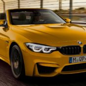 BMW M4 Convertible Edition 30 Jahre 1 175x175 at Official: BMW M4 Convertible Edition 30 Jahre Limited