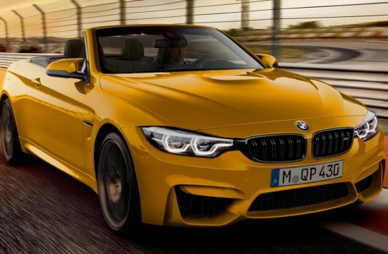BMW M4 Convertible Edition 30 Jahre 1 550x360 at Official: BMW M4 Convertible Edition 30 Jahre Limited