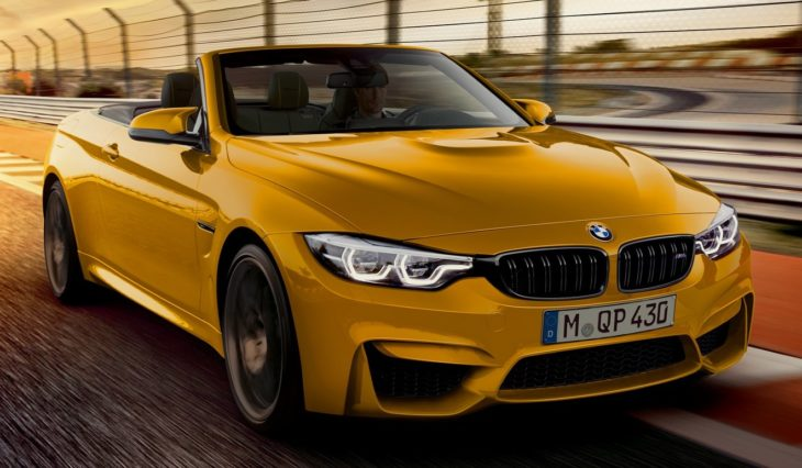 BMW M4 Convertible Edition 30 Jahre 1 730x426 at Official: BMW M4 Convertible Edition 30 Jahre Limited