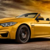 BMW M4 Convertible Edition 30 Jahre 2 175x175 at Official: BMW M4 Convertible Edition 30 Jahre Limited