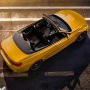 BMW M4 Convertible Edition 30 Jahre 5 175x175 at Official: BMW M4 Convertible Edition 30 Jahre Limited