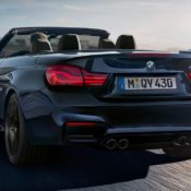BMW M4 Convertible Edition 30 Jahre 7 175x175 at Official: BMW M4 Convertible Edition 30 Jahre Limited