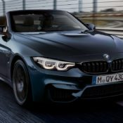 BMW M4 Convertible Edition 30 Jahre 9 175x175 at Official: BMW M4 Convertible Edition 30 Jahre Limited